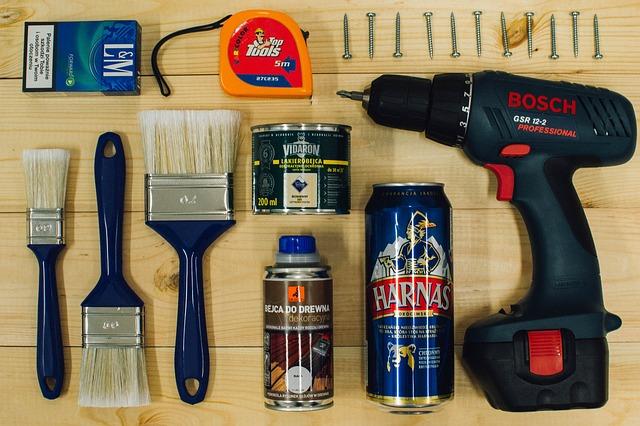 Travaux de bricolage à la maison : nos conseils pour les mener à bien