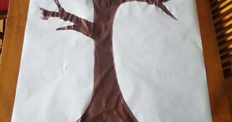 Un arbre de vie : redonner vie à un arbre …