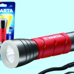 Torcia varta led outdoor sport     -17627