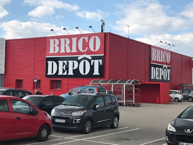 magasin de bricolage 00 national