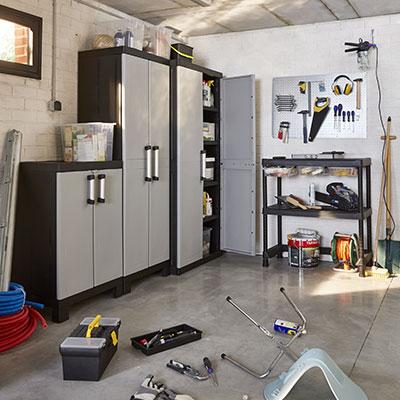 Les Rangements De L Atelier Brico Depot