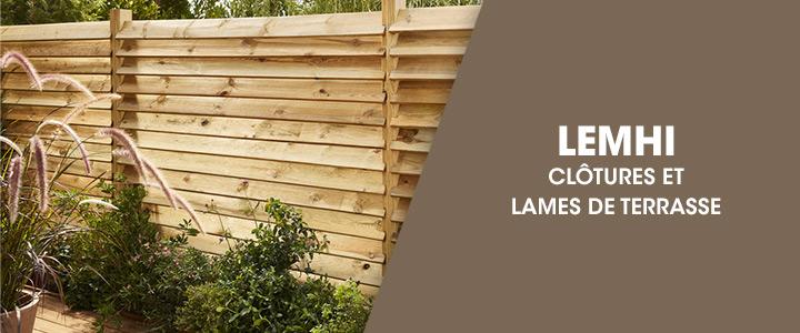 lames de terrasse lemhi brico