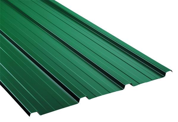 Bac En Acier Galvanise Vert L 300 Cm L 90 Cm Brico Depot