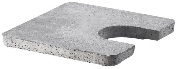 Couvercle Beton Plein Brico Depot