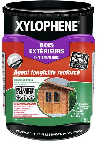 Xylophene Decapant Gel Multi Supp 0 5l Brico Depot
