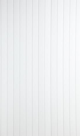 Lambris Pvc Blanc 1 Frisel 10 Cm L 2 60 M Brico Depot