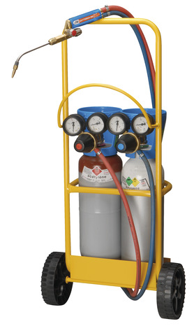 Poste A Souder Oxyflam 500 Ml Brico Depot