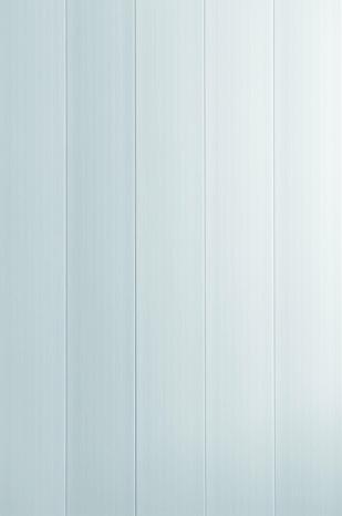 Lambris Pvc Blanc Brillantl 25 Cml 2 60 M Brico Depot