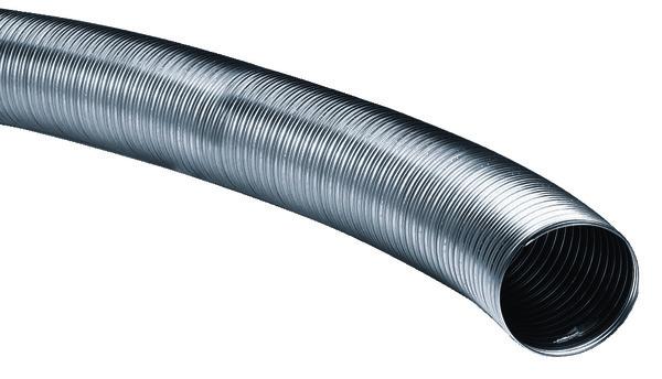 Tubage Inox 316 L Polyliss 155 161 Brico Depot