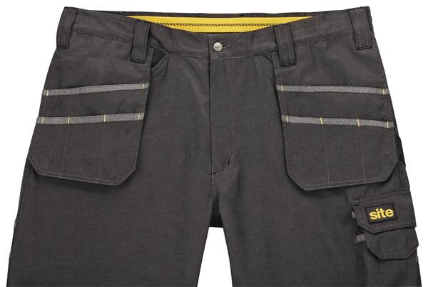 Pantalon De Travail T44 Brico Depot