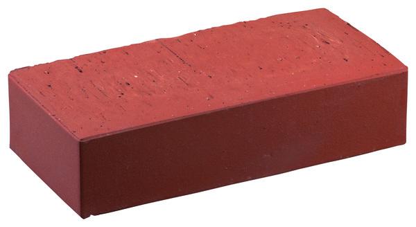Brique Pleine Rouge Lisse Uni L 22 X L 10 5 X Ep 6 Cm Brico