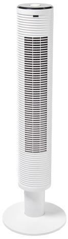 ventilateur colonne avec telecommande 45 w blyss