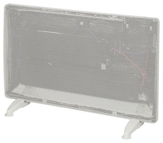 Panneau Rayonnant 1 500 W Thermostat Mecanique Brico Depot
