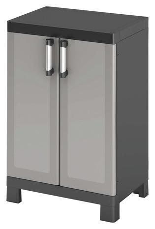 armoire basse en resine major h 100