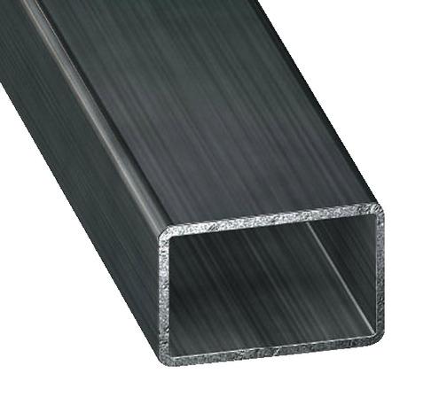 tube rectangulaire en acier paf l 2 50