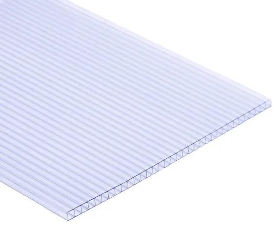 Plaque Polycarbonate Transparente 3 X 1m Brico Depot