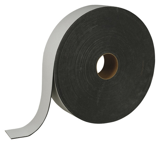 bande resiliente 30 m x 70 mm diall