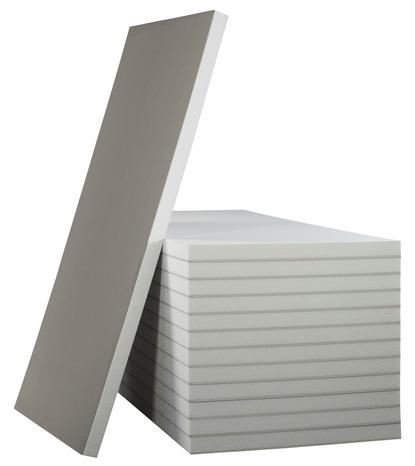 Doublage Plaque De Platre Polystyrene Th 38 Dim 2 50 X 1 20 M Ep 10 80 Mm Brico Depot