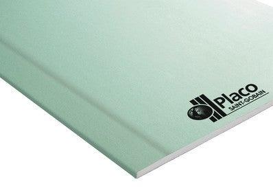 Plaque De Platre Hydrofuge Nf Ba13 H 250 X L 120 Cm Placoplatre Bricoman