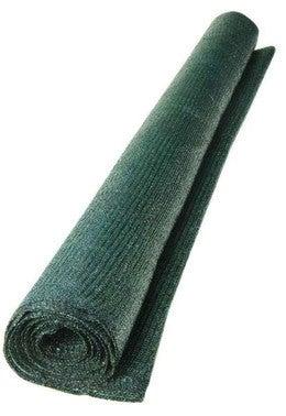 brise vue polyethylene vert ht 1 50x10 m
