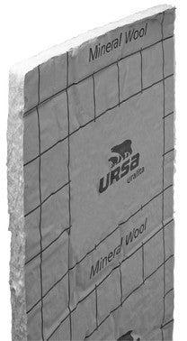 lot de 10 panneaux laine de verre kraft th38 r 2 l 135 x l 60 cm ep 75 mm ursa