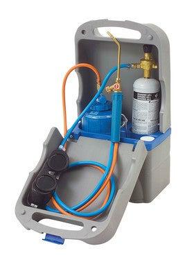 Poste A Souder Bi Gaz Oxypower Cv60 Bricoman
