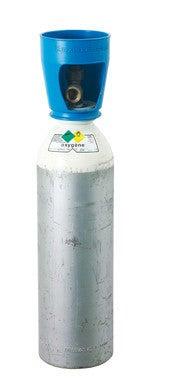Recharge Oxygene Oxyflam 1000l S05 Bricoman