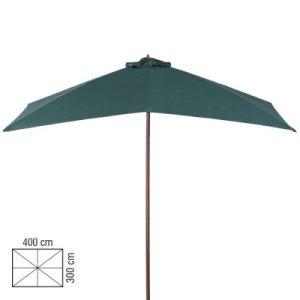 ombrellone legno 3x4