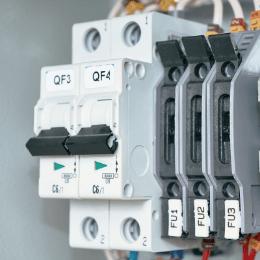 Disjoncteur Differentiel Boitier Electrique Bricomarche