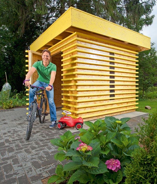 Come Costruire Una Casetta Di Legno Da Giardino Guida Completa