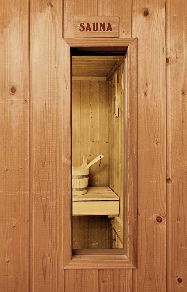 Sauna Fai Da Te Guida Dettagliata Allautocostruzione In