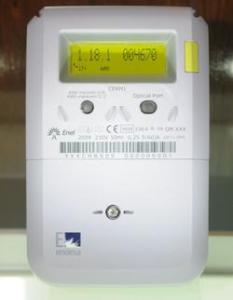 Contador digital