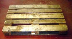 palet usado - reciclar palets con seguridad