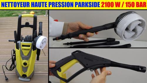 nettoyeur-haute-pression-parkside-lidl-2100w-150bar