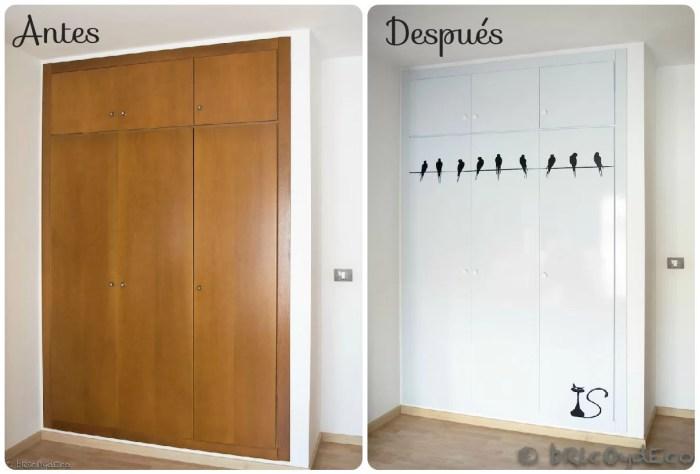antes-despues-puertas-armario-vinilo