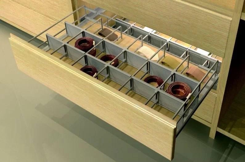 separadores para ordenar los cajones