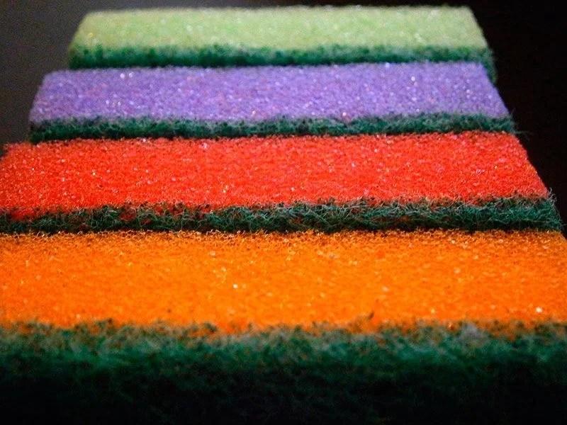 colorantes naturales para pintar