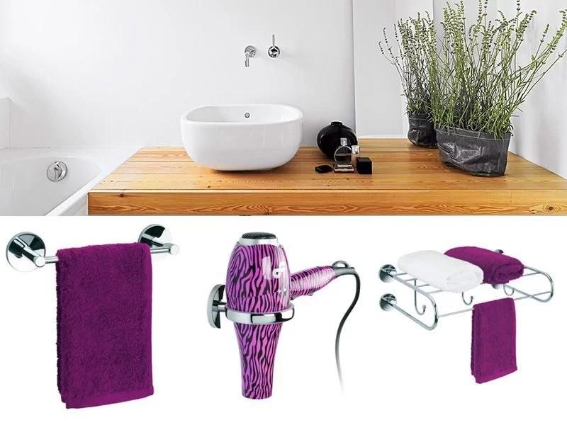 elegir accesorios de baño de estilo clásico