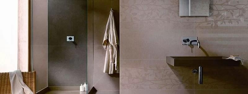 elegir accesorios para el baño según su ubicación