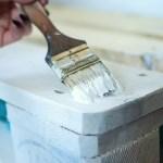 consejos para pintar sin dejar marcas