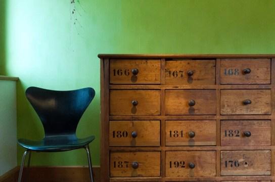proteger los muebles de la carcoma