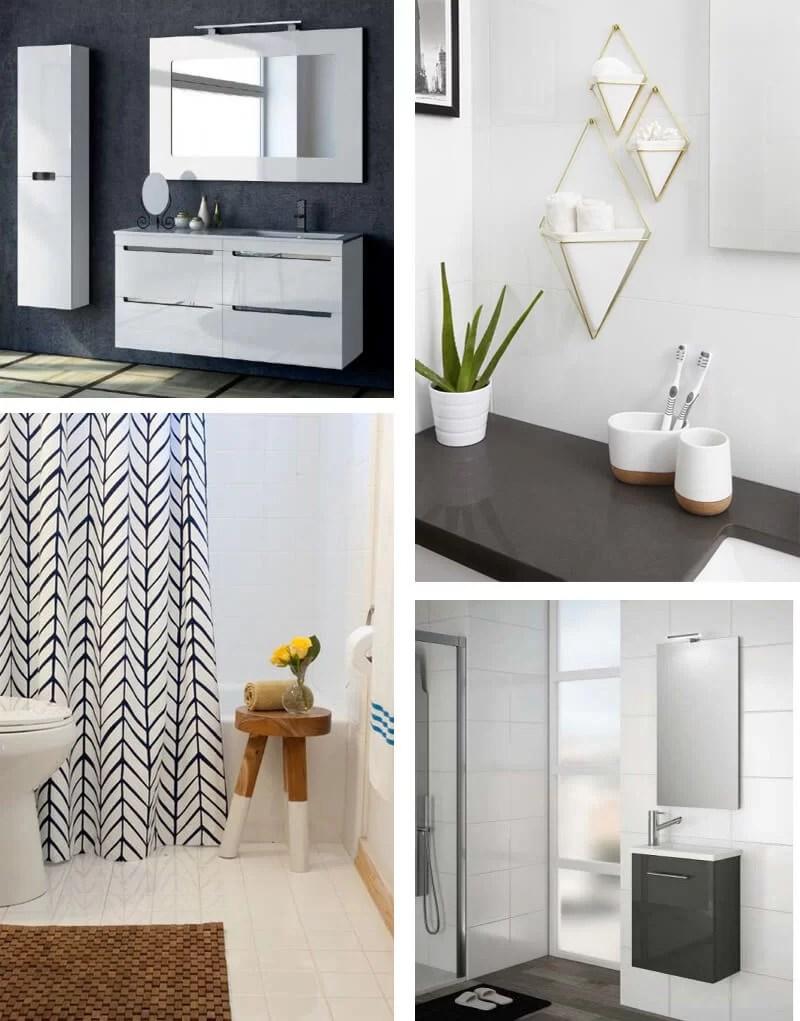 cómo renovar el cuarto de baño en un día