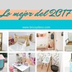 los mejores proyectos DIY del 2017