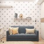 decorar una habitación infantil atemporal