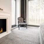 combinar piezas de anticuario con mobiliario moderno