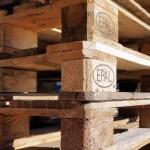 tratar la madera de los palets para eliminar insectos