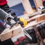 herramientas imprescindibles para trabajar la madera