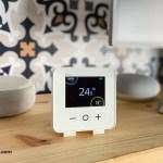 termostato inteligente Wiser Heat