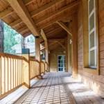 proteger la madera de exterior con lasur