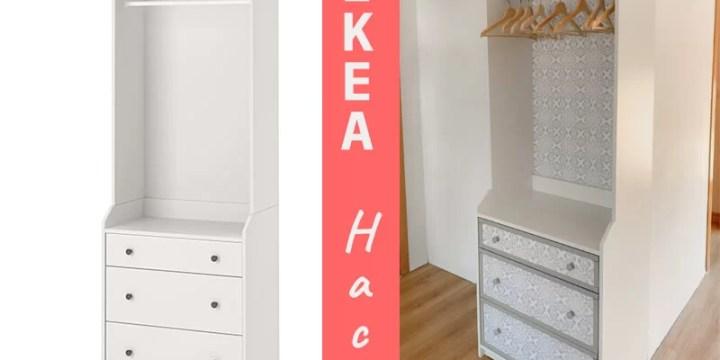 Hauga Ikea Hack